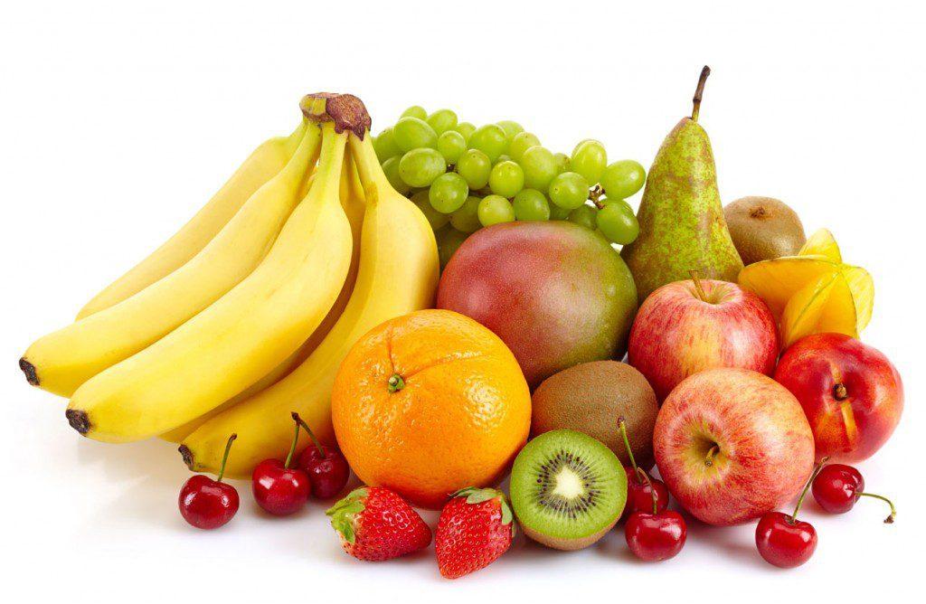7 Buah Terbaik untuk Jaga Kesehatan Gigi