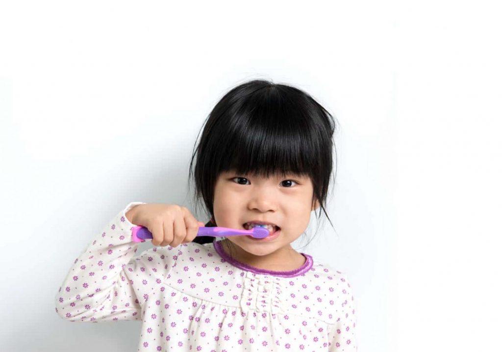 Berbahayakah Jika Anak Tanpa Sengaja Menelan Pasta Gigi?