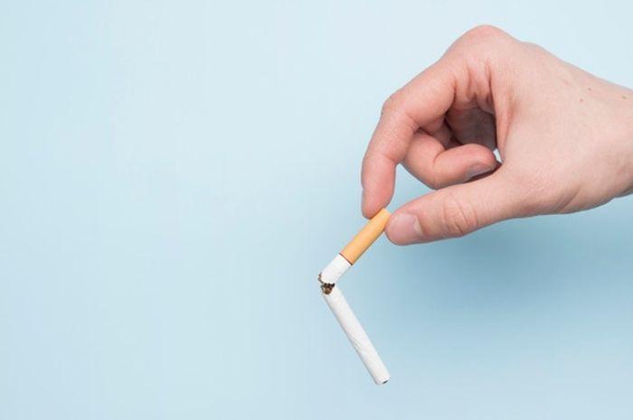 Bahaya Merokok bagi Kesehatan Mulut